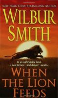 Wilbur Smith - When the Lion feeds - MP3 Audio Book on Disc