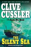 Clive Cussler - The Silent Sea  -  MP3 Audio Book on Disc