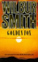 Wilbur Smith - The Golden Fox - MP3 Audio Book on Disc