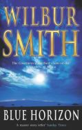 Wilbur Smith - Blue Horizon - MP3 Audio Book on Disc