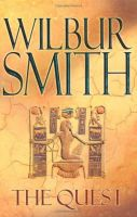 Wilbur Smith - The Quest - MP3 Audio Book on Disc