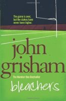 John Grisham - Bleachers - Audio Book on CD