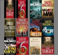 David Baldacci - E book - Collection