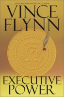 Vince Flynn - Executive Power - MP3 Audio Book on Disc