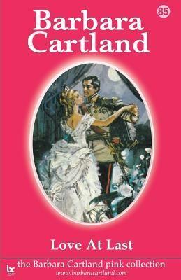 Barbara Cartland-Love At last-Audio Book