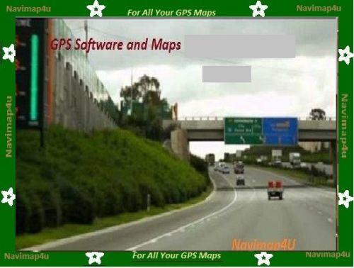 IGO Primo 2.4 & Australia Maps. Micro SD Card (FREE POSTAGE) on usa map ar, usa map mt, usa map ai, usa map nd, usa map in mn, usa map by state, usa map ny, usa map in tx, usa map ct, usa map tn, usa map wi, usa map wv, usa map hd,