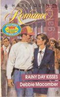 Debbie Macomber-Rainy Day Kisses-Mp3 Audio Book on CD