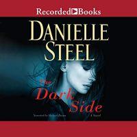 Danielle Steel - The Dark Side - Audio Book on CD