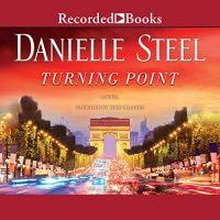 Danielle Steel - Turning Point - Audio Book on CD