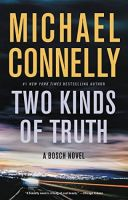 Michael Connelly - Two Kinds of Truth - Audio Book on CD