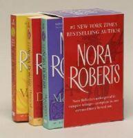 Nora Roberts-Circle Trilogy-Audio Book
