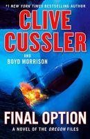 Clive Cussler-Final Option-Audio Book on Disc