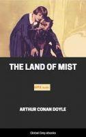 Land of Mist-Audio Book-by Sir Arthur Conan Doyle