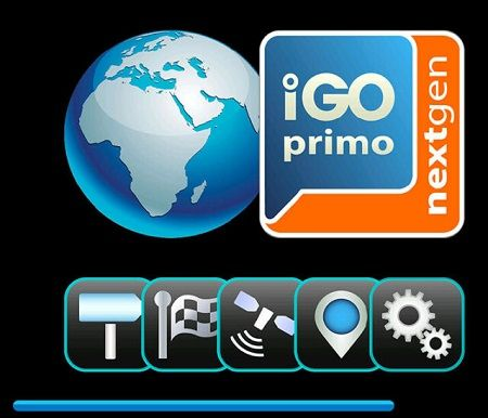 iGO Primo Next Gen For Android with AU/NZ maps - Download