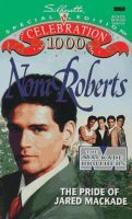 Nora Roberts - The Pride of Jared MacKade.Audio Book in mp3-on CD
