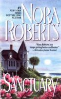 Nora Roberts - SANCTUARY.Audio Book in mp3-on CD