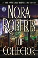 Nora Roberts - THE COLLECTOR.Audio Book in mp3-on CD